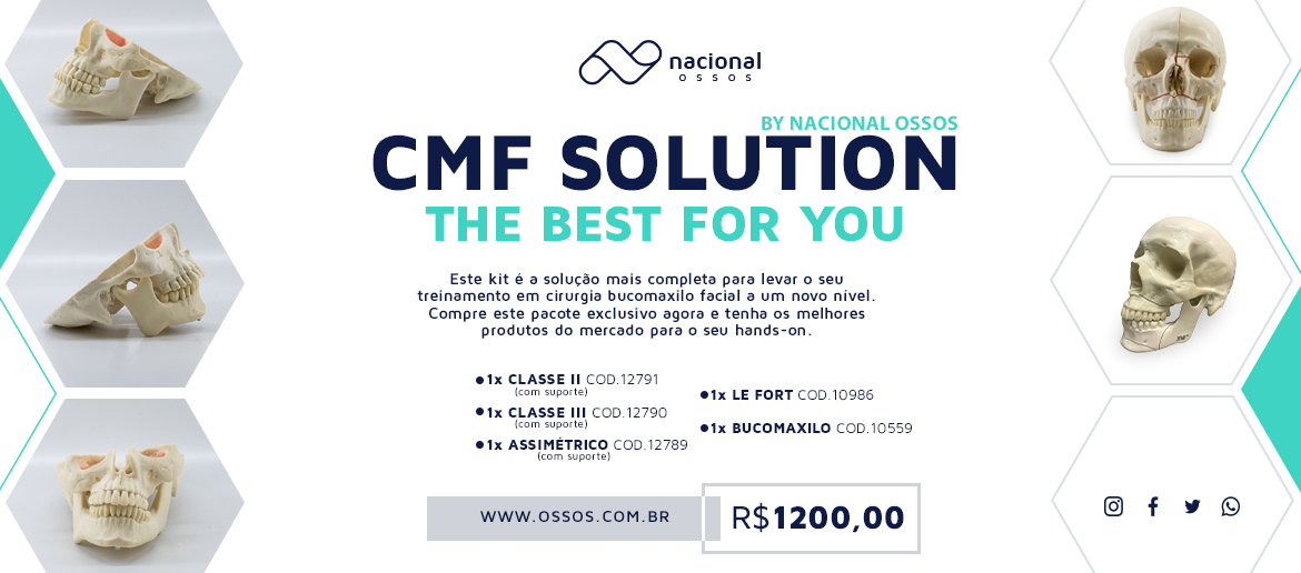 CMF Solutions